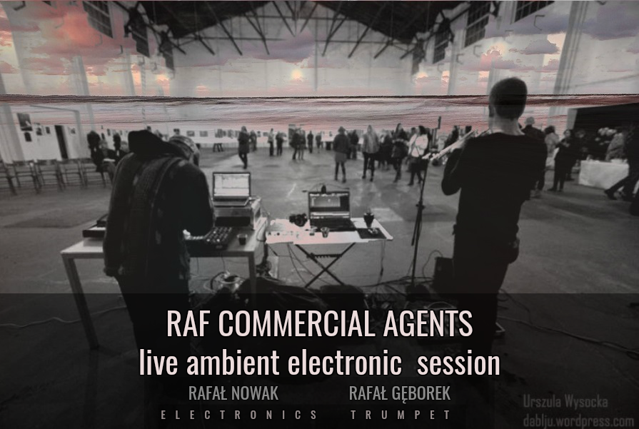 Raf Commercial Agents